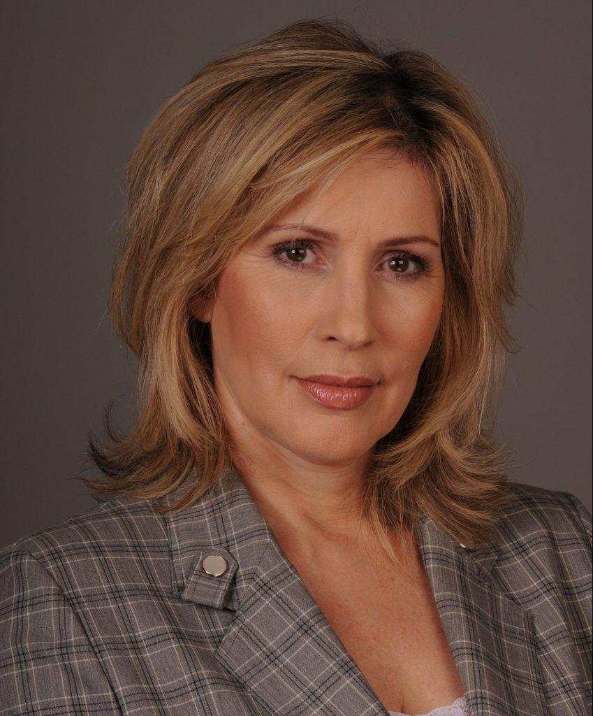 Dr Vanessa Brady OBE