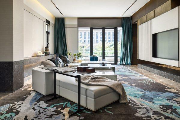 Hotel Interior Furniture