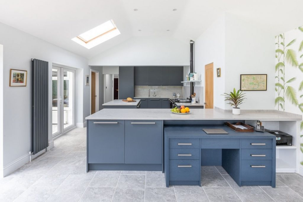 Mark Taylor Designs Bespoke Home Offices