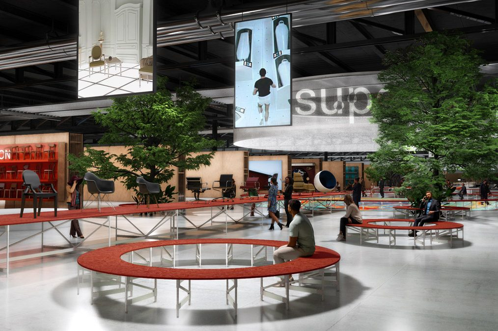"""Design, Sharing and Sustainability Are the Key Words for What Awaits Us at """"supersalone"""""""