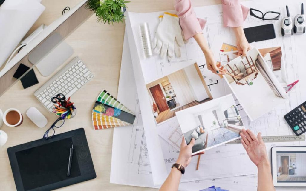 How to Choose the Right Interior Designer