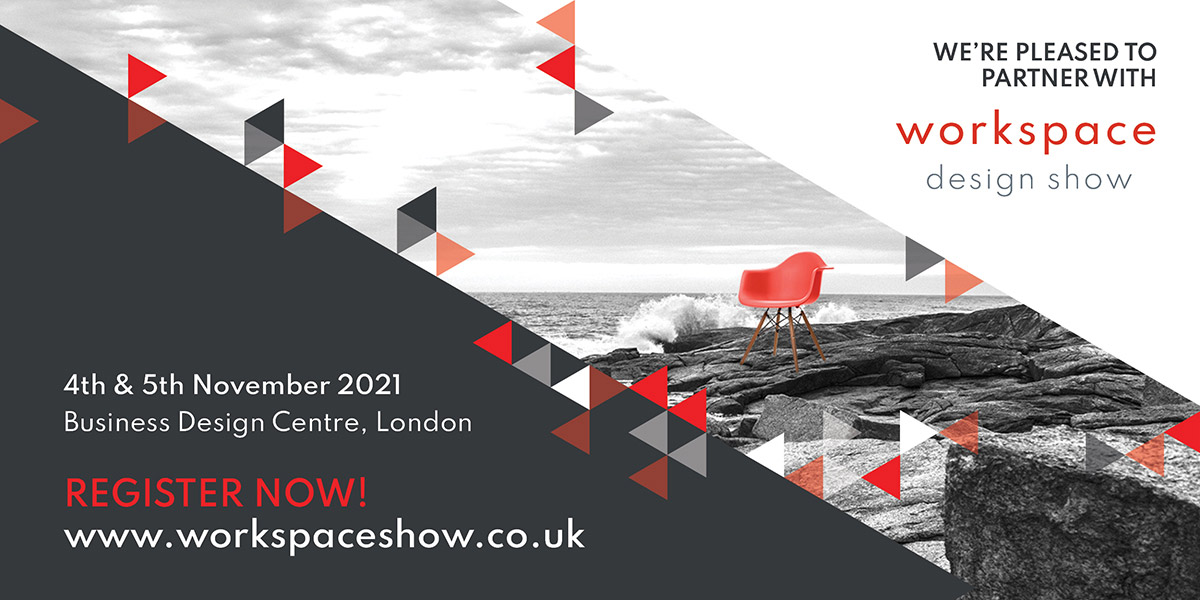 workspace design news, Insight Into the Evolving Office Design Industry at Workspace Design Show