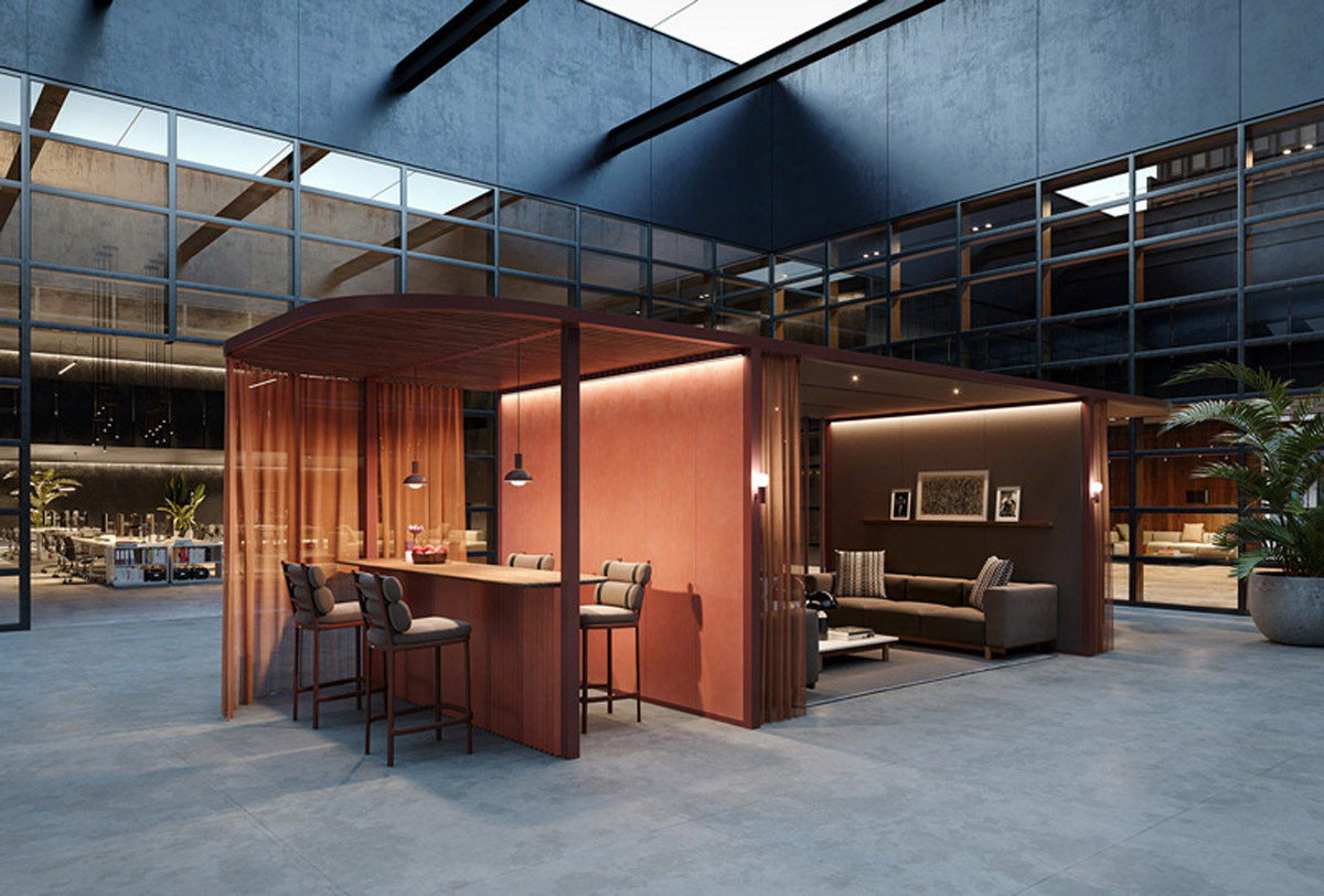 Insight Into the Evolving Office Design Industry at Workspace Design Show
