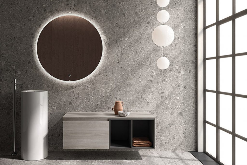 RAK Ceramics Design Solutions for Small Space Bathrooms that are Big on Style